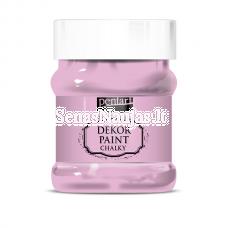 Akriliniai kreidiniai dažai, rožinė sp.