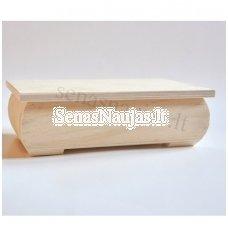 Apvalinta dėžutė (vidutinė)