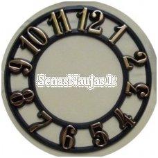 Arabiški skaitmenys laikrodžiams