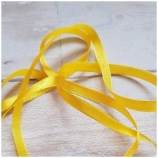 Satin ribbon, 1 m