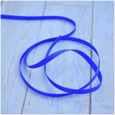 Satin ribbon, 1 m