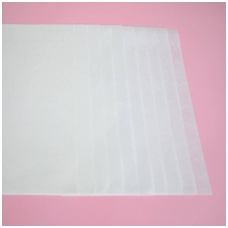 Ivory rice paper, 10 sheets