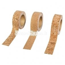 Cork Tape set