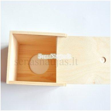 Kvadratinė dėžutė servetėlėms 2