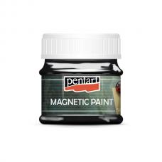 Magnetiniai dažai