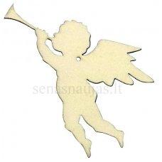 Medinis angelas, 1 vnt.