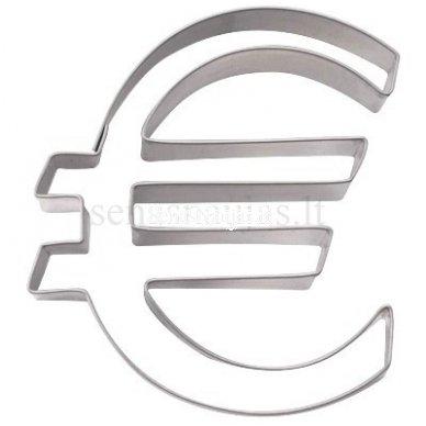 Metalinė formelė EURAS
