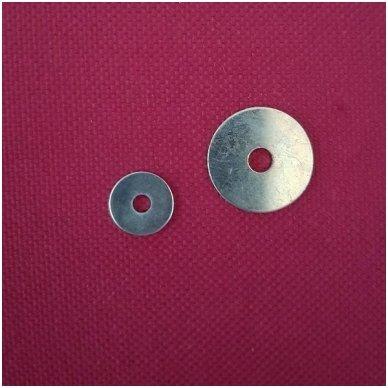 Metalinis diskas, 1 vnt. M3