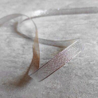 Metalizuota juostelė