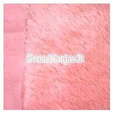 Mohair (dusty pink)