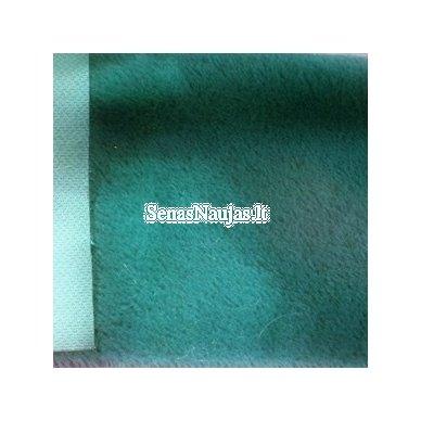 Moherio kailis (žalia spalva)