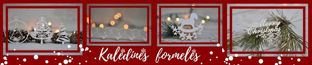 kaledines formeles