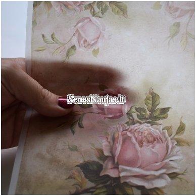 Permatomas pergamentinis popierius 2