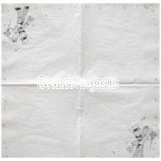 Popierinė servetėlė 1277
