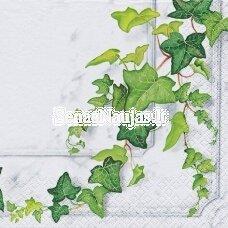 Popierinė servetėlė dekupažui GEBENĖ, ¼ foto