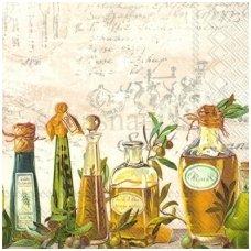 Popierinė servetėlė (¼ foto) 1920