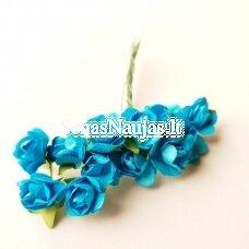 Popierinės rožytės, turkio sp., 12 žiedų