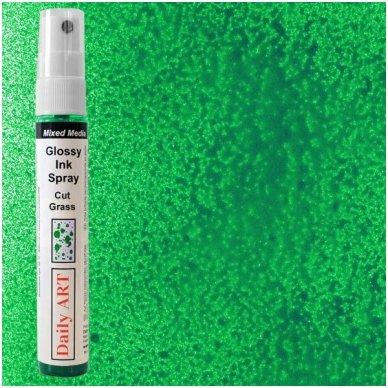 Mixed Media Glossy Spray