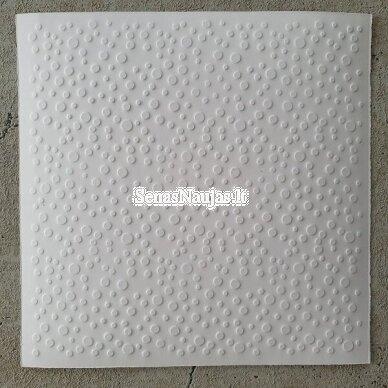 Reljefinio popieriaus rinkinys 3