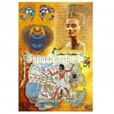Ryžinis popierius EGIPTAS