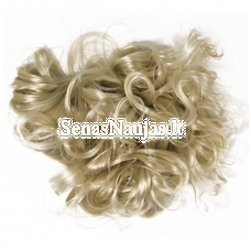 Angel's hair