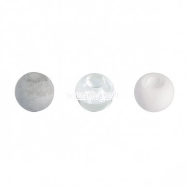 Silicone casting mould BEADS 6