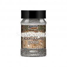 Smulkios mineralinės granulės (oniksas)