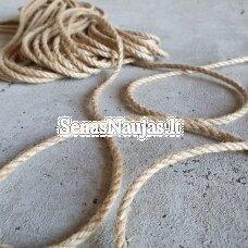 Sukta džiuto virvė