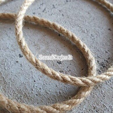 Sukta džiuto virvė 2
