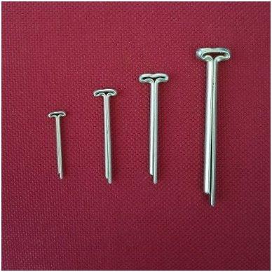 T formos metalinė jungtelė, 1 vnt.