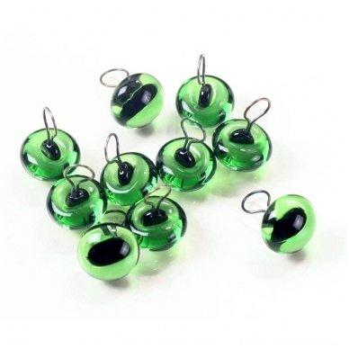 Žalios katės akys, 1 pora 2
